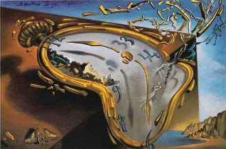 Mi viejo reloj y yo...