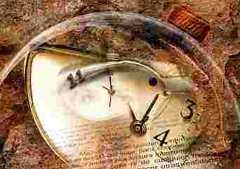 El tiempo y el amor...